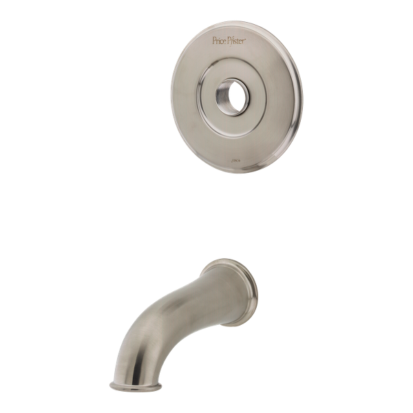 Primary Product Image for Portland 1-Handle Tub & Shower Valve Only Trim