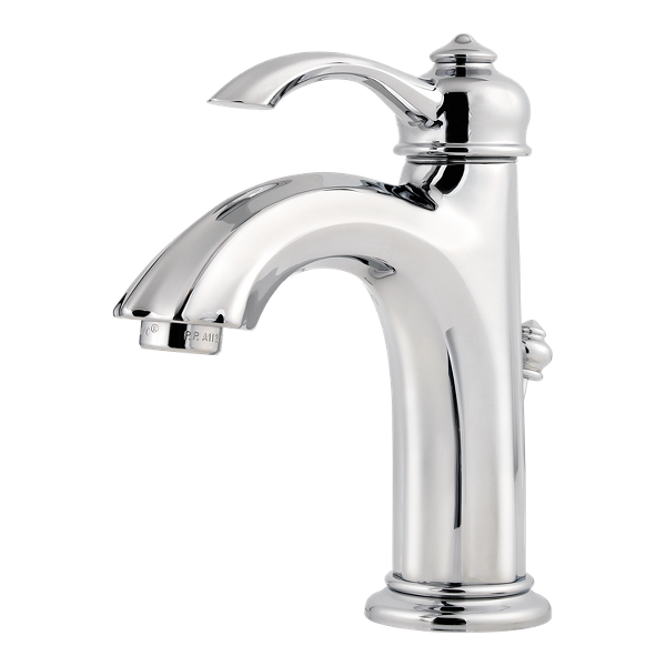 Primary Product Image for Portola Single Control Bathroom Faucet
