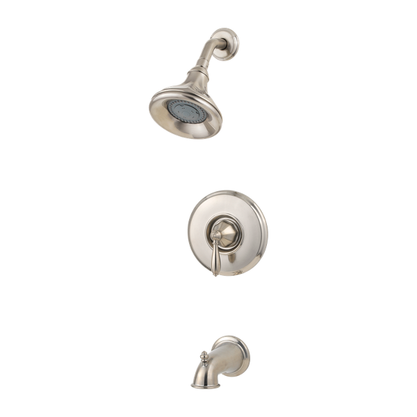 Primary Product Image for Portola 1-Handle Tub & Shower Trim