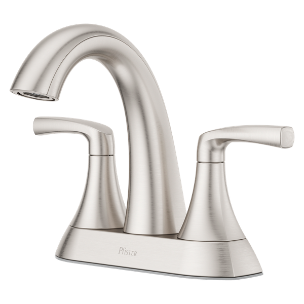 """Primary Product Image for Rancho 2-Handle 4"""" Centerset Bathroom Faucet"""
