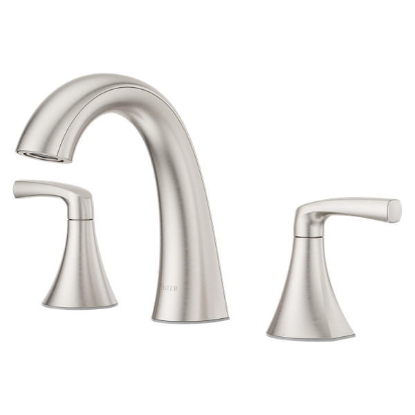 "Primary Product Image for Rancho 2-Handle 8"" Widespread Bathroom Faucet"