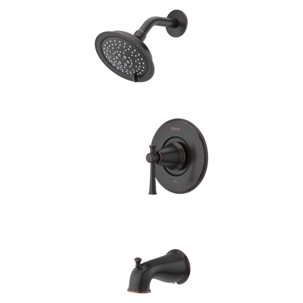 Primary Product Image for Renato 1-Handle Tub & Shower Faucet