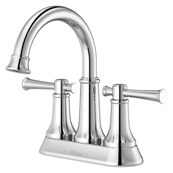 "Primary Product Image for Renato 2-Handle 4"" Centerset Bathroom Faucet"