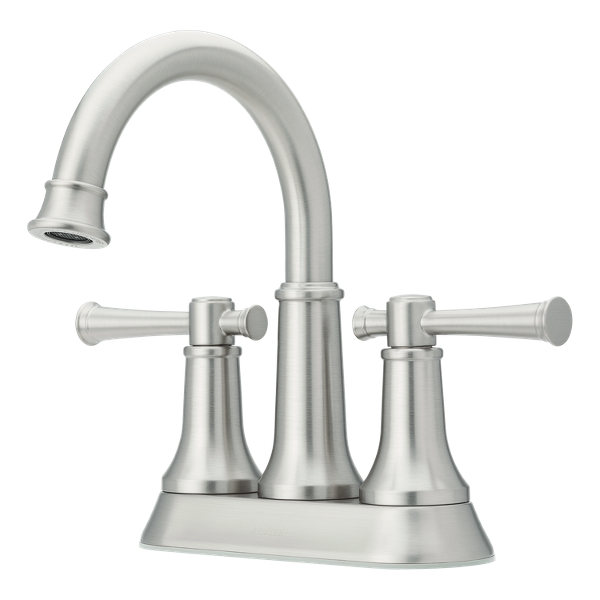 """Primary Product Image for Renato 2-Handle 4"""" Centerset Bathroom Faucet"""