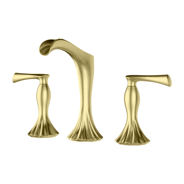 "Primary Product Image for Rhen 2-Handle 8"" Widespread Bathroom Faucet"