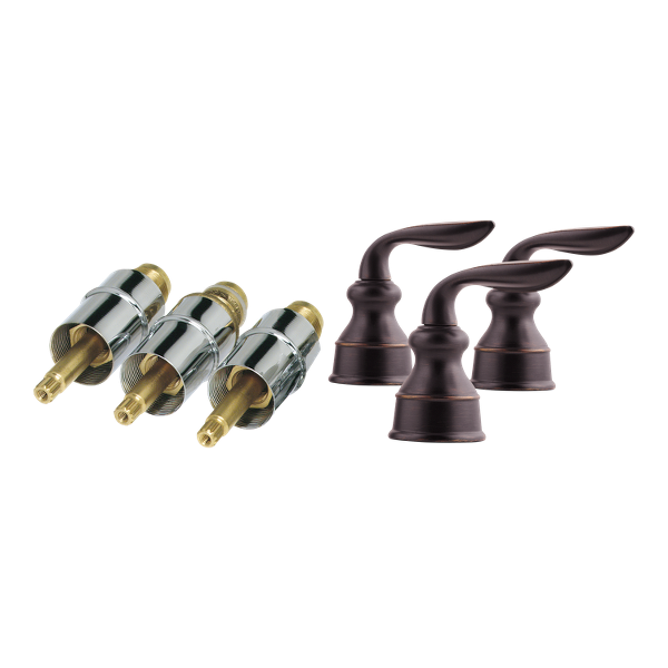 Primary Product Image for Avalon 3-Handle Rebuild Kit