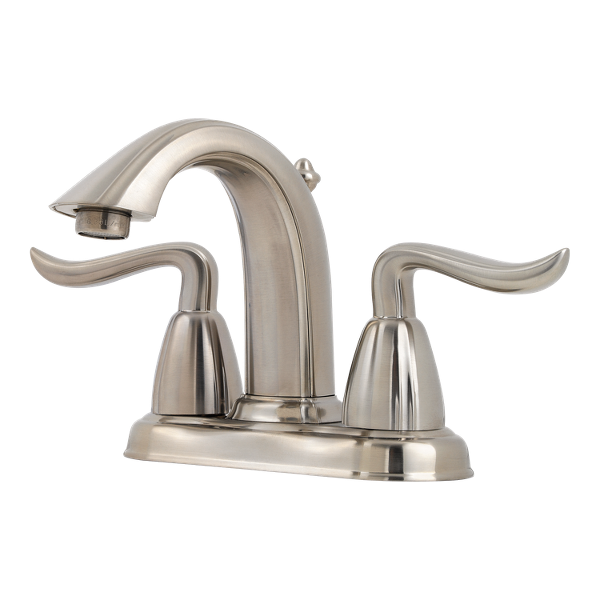 "Primary Product Image for Santiago 2-Handle 4"" Centerset Bathroom Faucet"