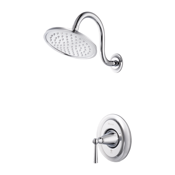 Primary Product Image for Saxton 1-Handle Shower Only Trim