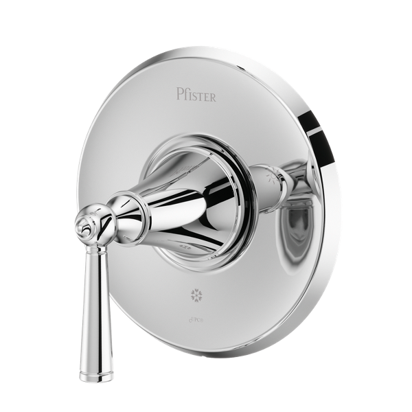 Primary Product Image for Saxton 1-Handle Tub & Shower Valve Only Trim