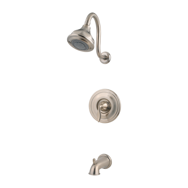 Primary Product Image for Sedona 1-Handle Tub & Shower Faucet