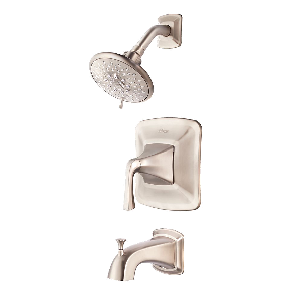 Primary Product Image for Selia 1-Handle Tub & Shower Faucet