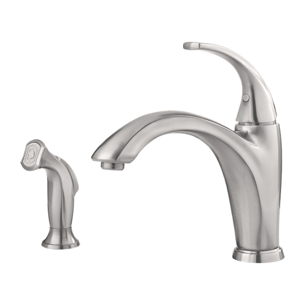 Primary Product Image for Selia 1-Handle Kitchen Faucet