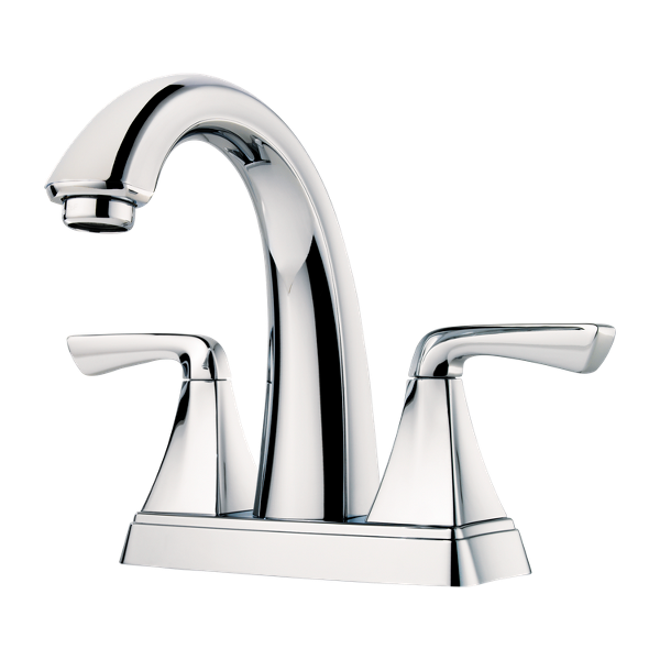 """Primary Product Image for Selia 2-Handle 4"""" Centerset Bathroom Faucet"""