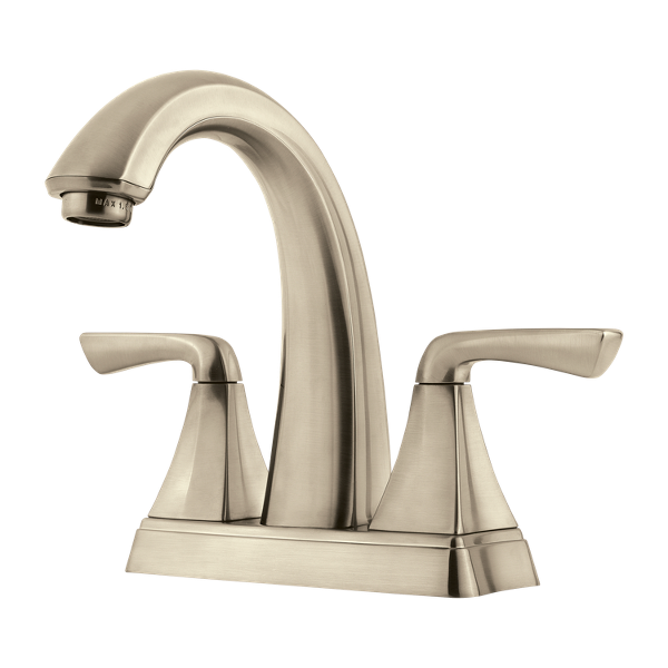"Primary Product Image for Selia 2-Handle 4"" Centerset Bathroom Faucet"