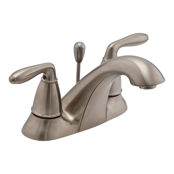 "Primary Product Image for Serrano 2-Handle 4"" Centerset Bathroom Faucet"