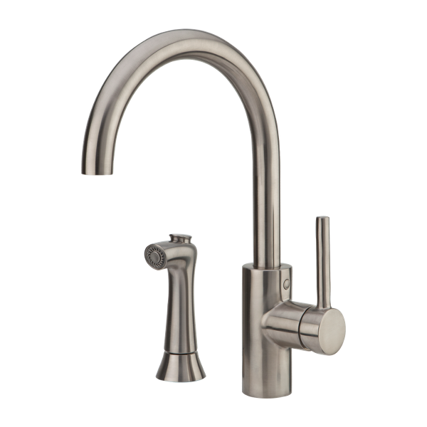 Primary Product Image for Solo 1-Handle Kitchen Faucet