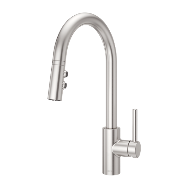 Primary Product Image for Stellen 1-Handle Pull-Down Kitchen Faucet