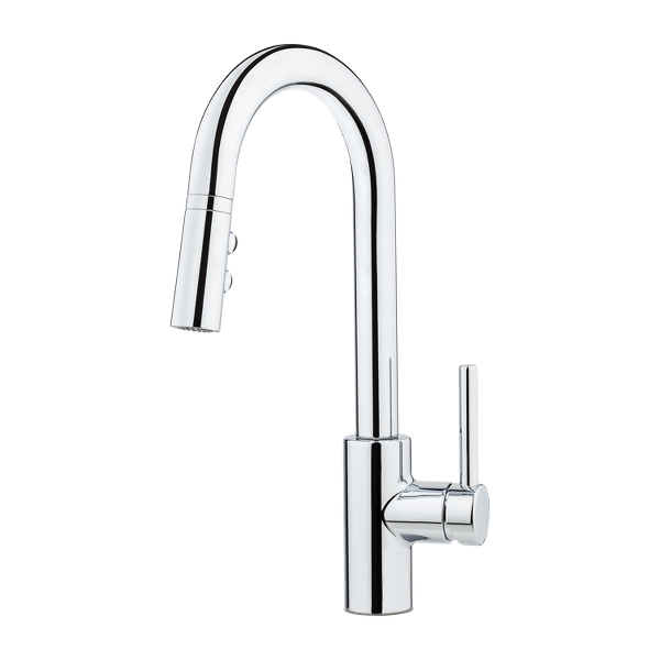 Primary Product Image for Stellen 1-Handle Pull-Down Bar & Prep Faucet