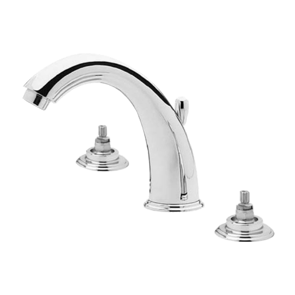 "Primary Product Image for Carmel 2-Handle 8"" Widespread Bathroom Faucet"
