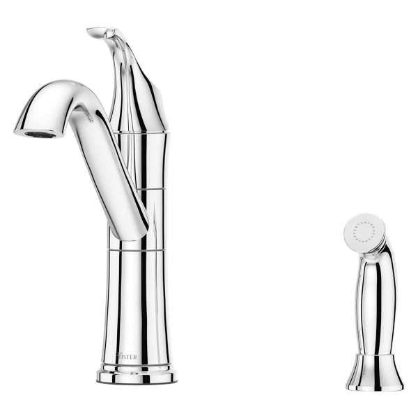 Primary Product Image for Talby 1-Handle Kitchen Faucet