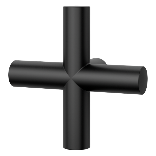 Primary Product Image for Tenet Single Shower Cross Handle