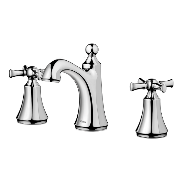 "Primary Product Image for Thurmont 8"" Widespread Bathroom Faucet"