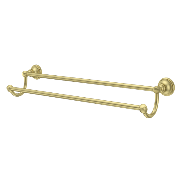 "Primary Product Image for Tisbury 24"" Double Towel Bar"