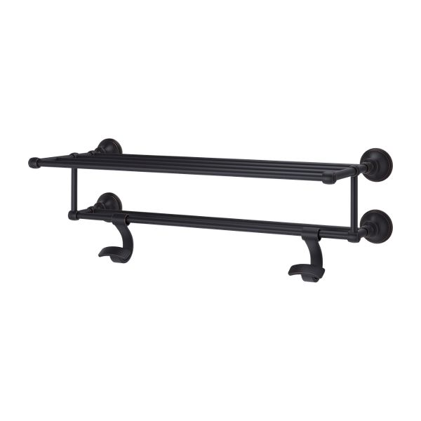 """Primary Product Image for Tisbury 24"""" Towel Rack"""