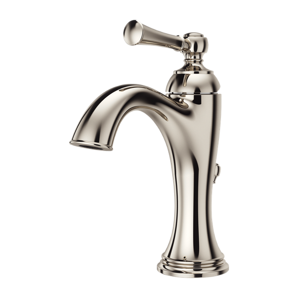 Primary Product Image for Tisbury Single Control Bathroom Faucet