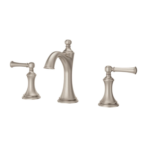 "Primary Product Image for Tisbury 2-Handle 8"" Widespread Bathroom Faucet"