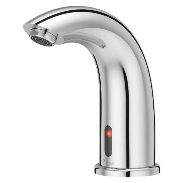 Primary Product Image for Pfister Commercial Touchless Bathroom Faucet