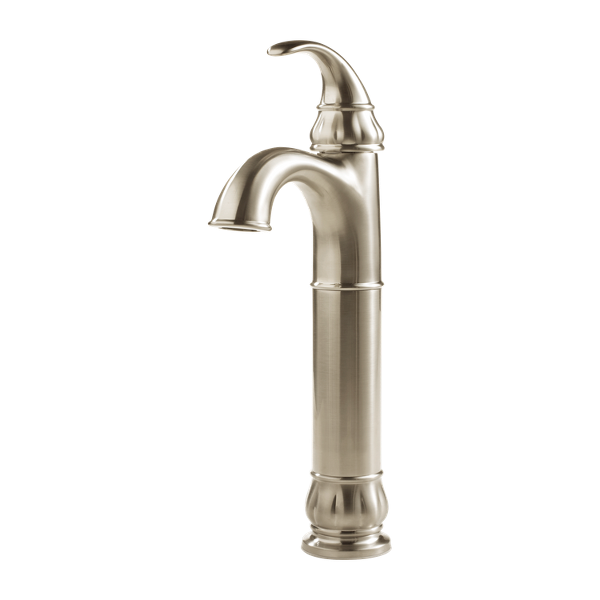 Primary Product Image for Treviso Single Control Vessel Bathroom Faucet