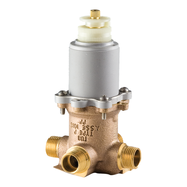 """Primary Product Image for Pfister 1/2"""" Tub & Shower Control Rough-In Valve"""