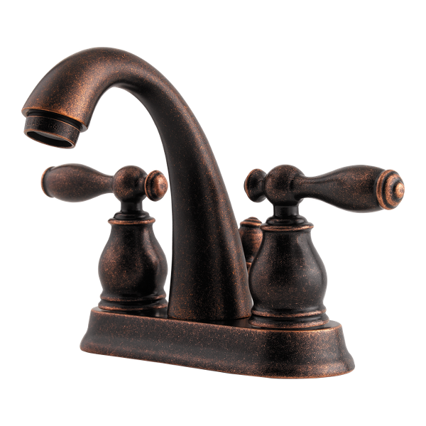 """Primary Product Image for Unison 2-Handle 4"""" Centerset Bathroom Faucet"""