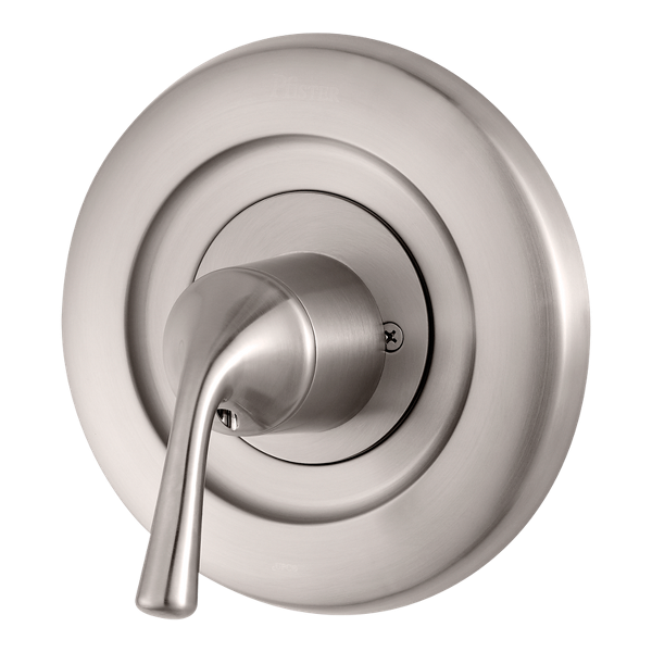 Primary Product Image for Universal Trim 1-Handle Tub & Shower Valve Only Trim