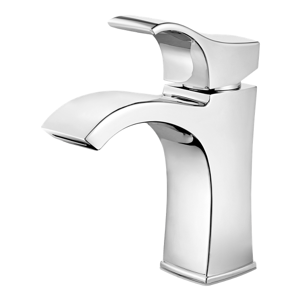Primary Product Image for Venturi Single Control Bathroom Faucet