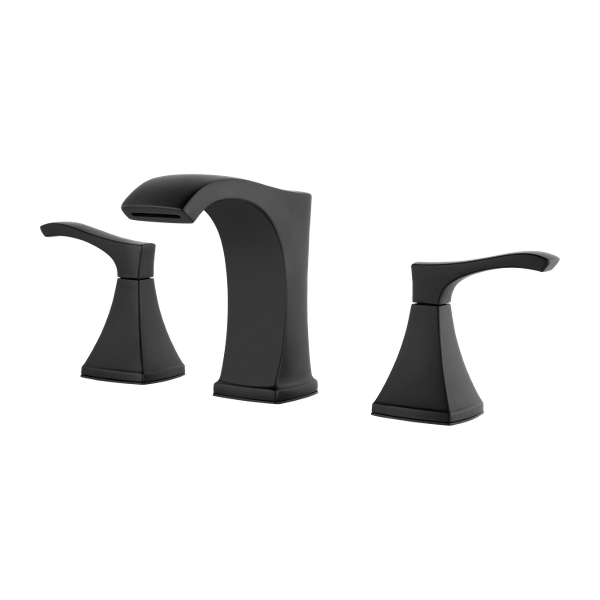 "Primary Product Image for Venturi 2-Handle 8"" Widespread Bathroom Faucet"