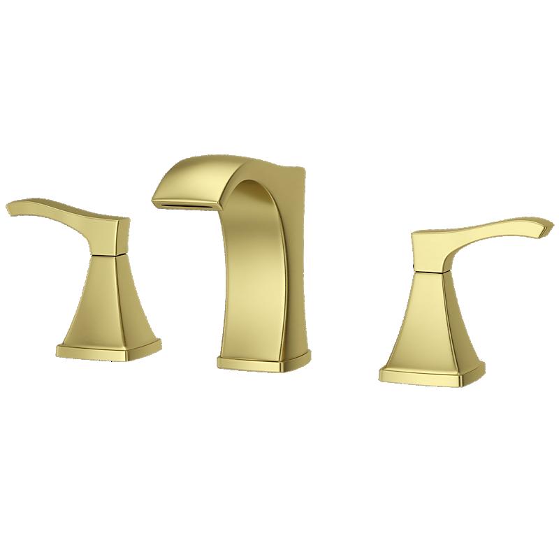 Spot Defense Venturi in Brushed Gold