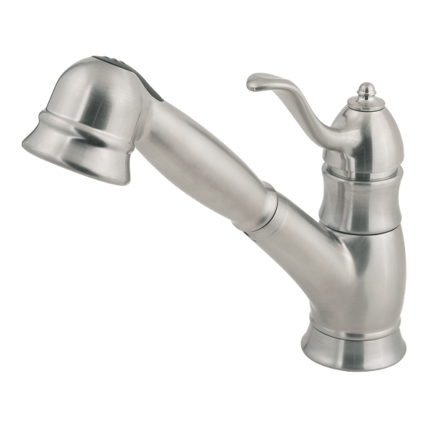 Primary Product Image for Wilmington 1-Handle Pull-Out Kitchen Faucet