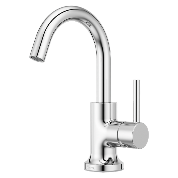 Primary Product Image for Zeelan Single Control Bathroom Faucet