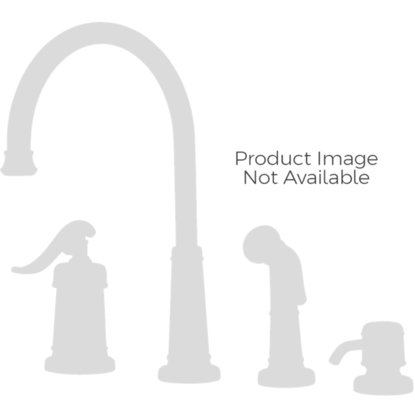 Primary Product Image for Genuine Replacement Part Showerhead Single Function